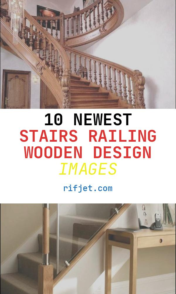 Stairs Railing Wooden Design Best Of 33 Staircase Designs Enriching Modern Interiors with