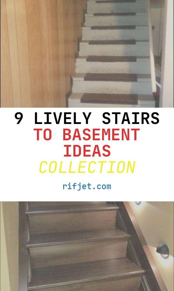 Stairs to Basement Ideas New Finding My Healthy Basement Stairs Ideas