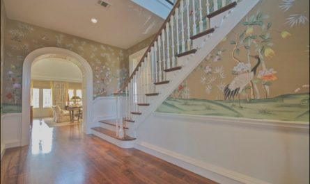 Stairs Wall Painting Ideas Awesome ≫21 attractive Painted Stairs Ideas