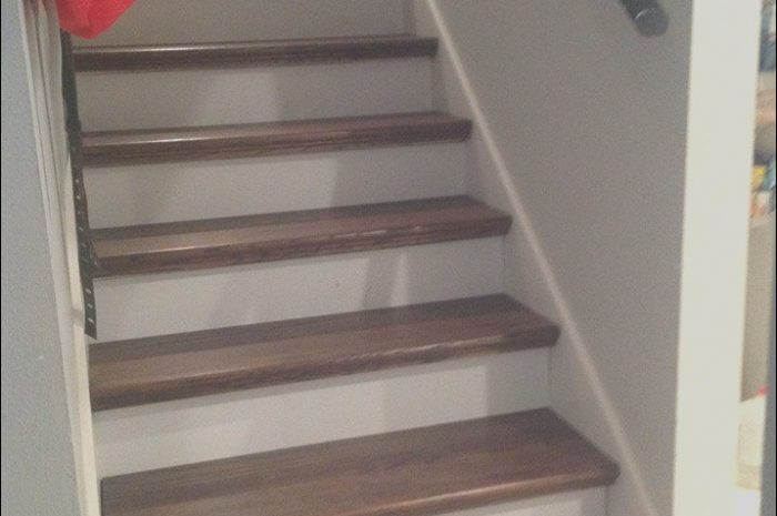 15 Prodigous Stairs Wooden Steps Gallery