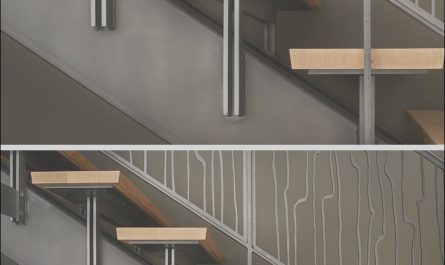 Steel Stairs Design Example Awesome 18 Examples Stair Details to Inspire You these Wood