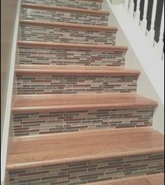Tile On Stairs Ideas Best Of Staircases that Will Make Your Mouth Drop