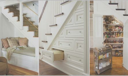 Under Stairs Decorating Ideas Lovely 15 Genius Under Stairs Storage Ideas What to Do with
