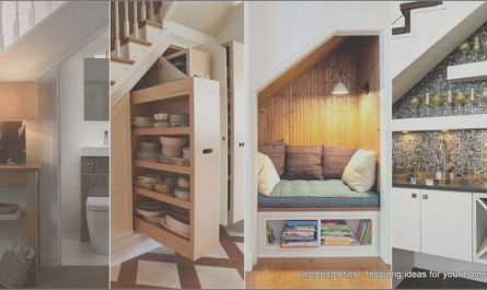 Under Stairs Furniture Designs Best Of 15 Smart Under the Stairs Designs that Will Impress You