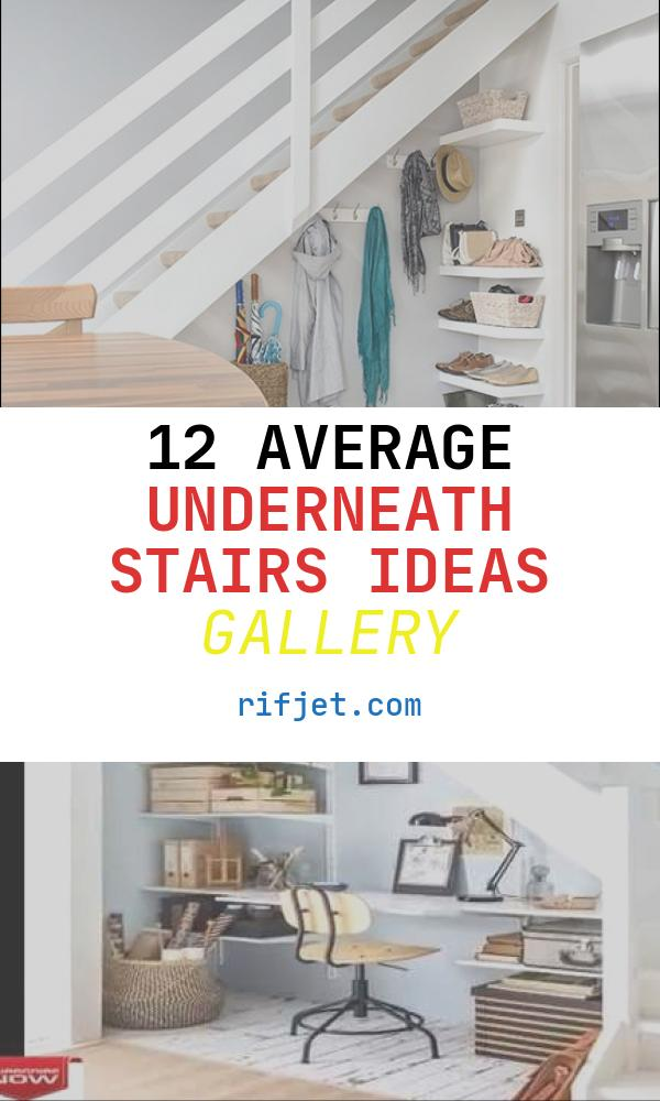 Underneath Stairs Ideas Luxury Hallway with Understairs Storage