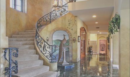 Villa Interior Stairs Design Inspirational 15 Incredible Mediterranean Staircase Designs that Will