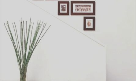 Wall Decor Under the Stairs Fresh 50 Creative Staircase Wall Decorating Ideas Art Frames