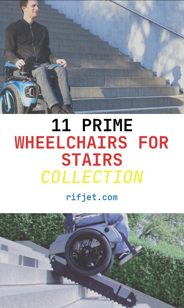 Wheelchairs for Stairs Inspirational This Amazing Self Balancing Wheelchair Can Climb A Flight