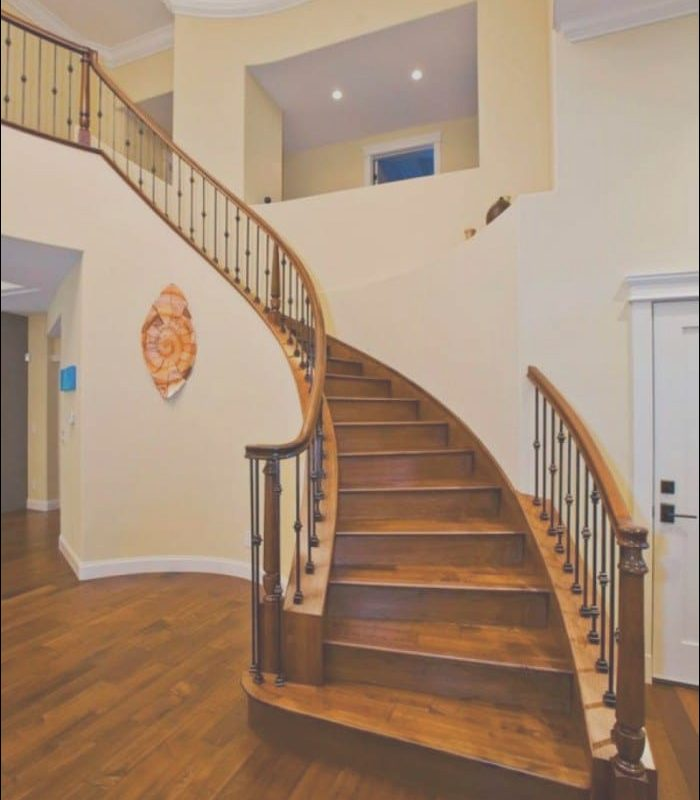 Wooden Handrails for Stairs Interior Wood Lovely Branch Wall Mounted Handrail Installing Handrails for