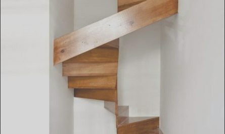 Wooden Stairs for Small Spaces Inspirational Functional Space Saving Stairs 15 Designs and Ideas