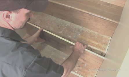Wooden Stairs Installation Beautiful How to Install Hardwood On Stairs