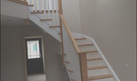 Wooden Stairs Ireland Lovely Bespoke Wooden Staircases