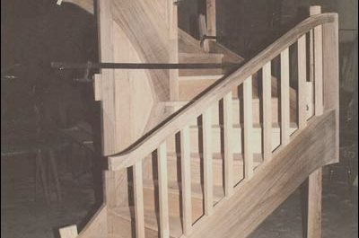 Wooden Stairs Joints Unique Best Joints for Stairs