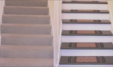 Wooden Stairs with Carpet Best Of How to Renovate Carpeted Stairs to Hardwood Diy