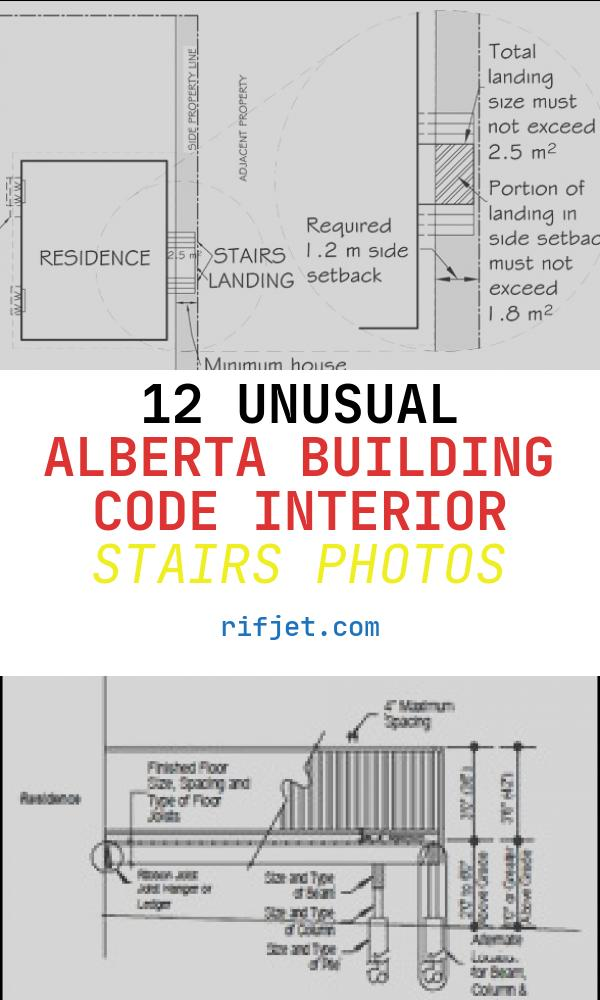 Alberta Building Code Interior Stairs Fresh Alberta Building Code Interior Stairs