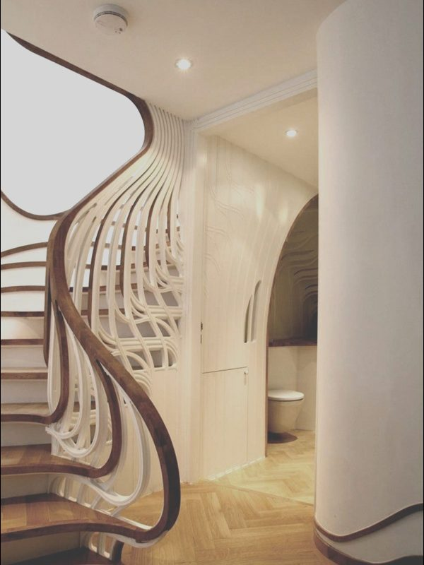 Amazing Stairs Design Unique 40 Amazing Grill Designs for Stairs Balcony and Windows