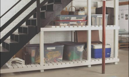 Basement Under Stairs Ideas Awesome Picture Basement Under Stairs Storage