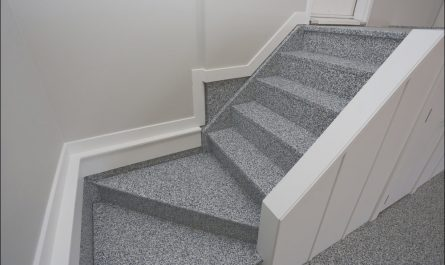 Best Carpet for Garage Stairs Luxury Floor Coating — Garage Boss