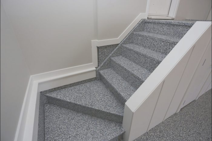 8 Likeable Best Carpet for Garage Stairs Photos