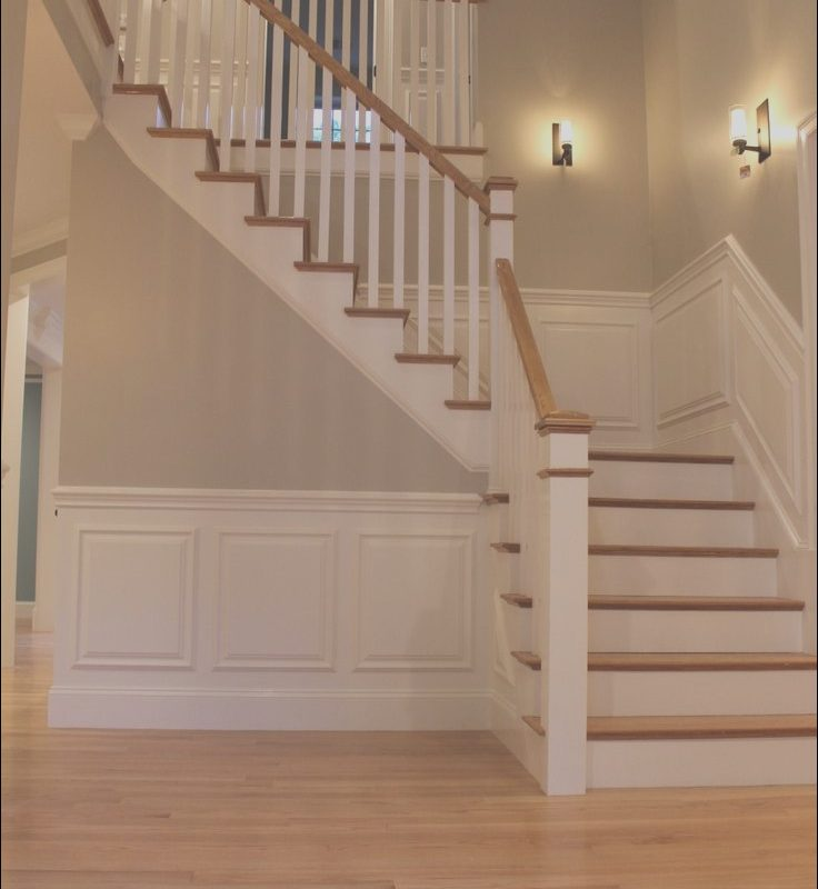 Best Paint to Use On Wooden Stairs Awesome the 25 Best Painted Wood Stairs Ideas On Pinterest