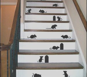 Can Mice Climb Wooden Stairs Fresh Can Mice Climb if that Question Has Entered Your Mind Of