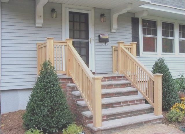 9 Entertaining Concrete Stairs Vs Wooden Stairs Photos