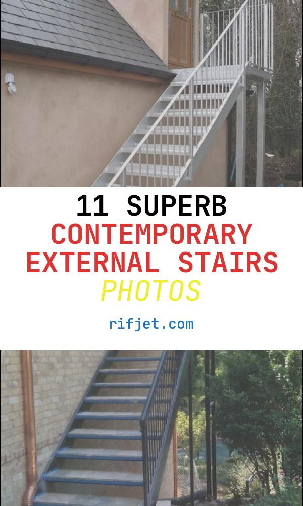 Contemporary External Stairs Lovely Outdoor Stairs Modern Google Search