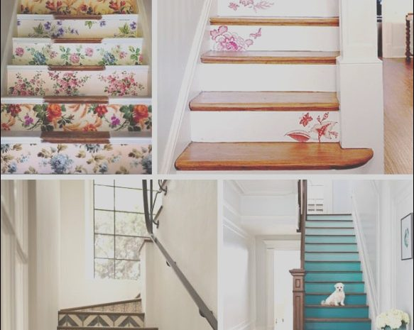 14 Realistic Creative Stairs Ideas Photos
