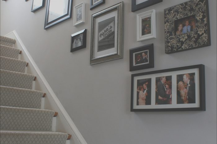 6 Decent Decor with Stairs Collection