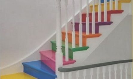 Decorate Your Stairs Beautiful 8 Creative Ways to Decorate Your Stairs Paperblog