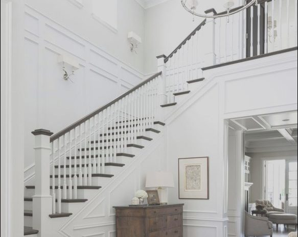 14 Marvelous Decorating Dark Stairs Gallery