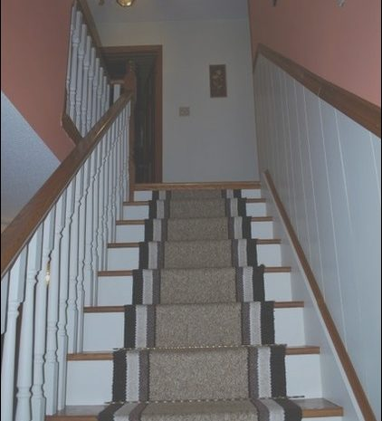 8 Prime Decorating Your Hall Stairs Landing Collection