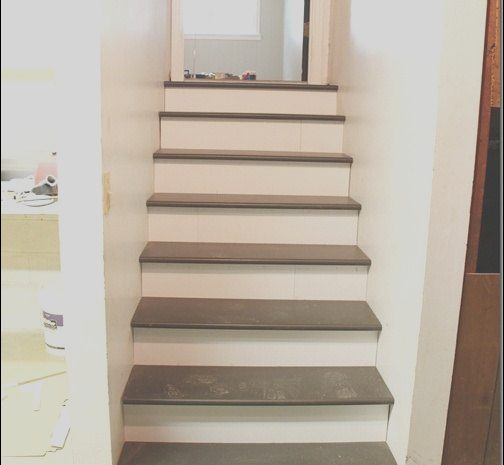 13 Rustic Diy Garage Stairs Images