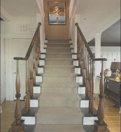 8 Classy Entryway Stairs Decor Stock