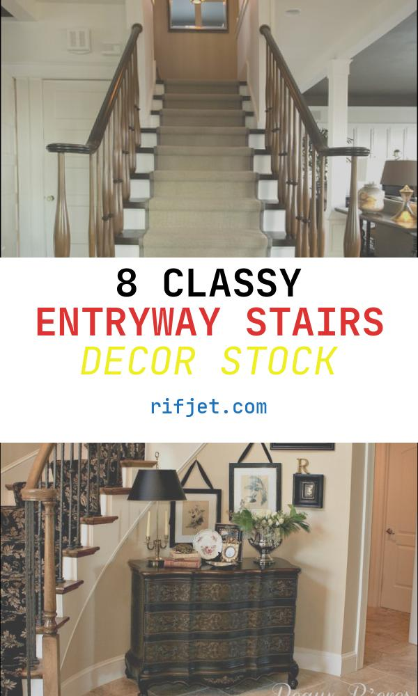 Entryway Stairs Decor Lovely north End Entry & Custom Stairs Transitional Dining