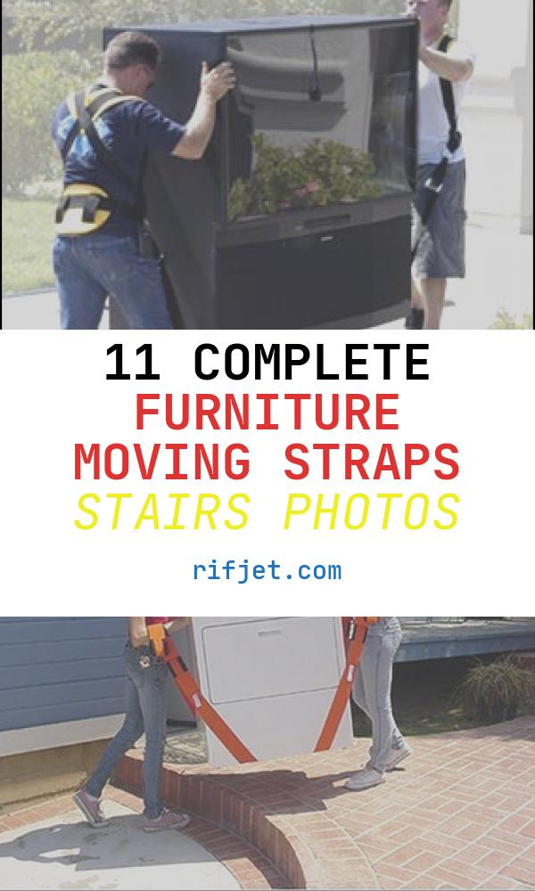 11 Complete Furniture Moving Straps Stairs Photos