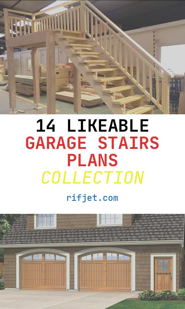 Garage Stairs Plans Luxury Garage Carport Staircases External Staircases