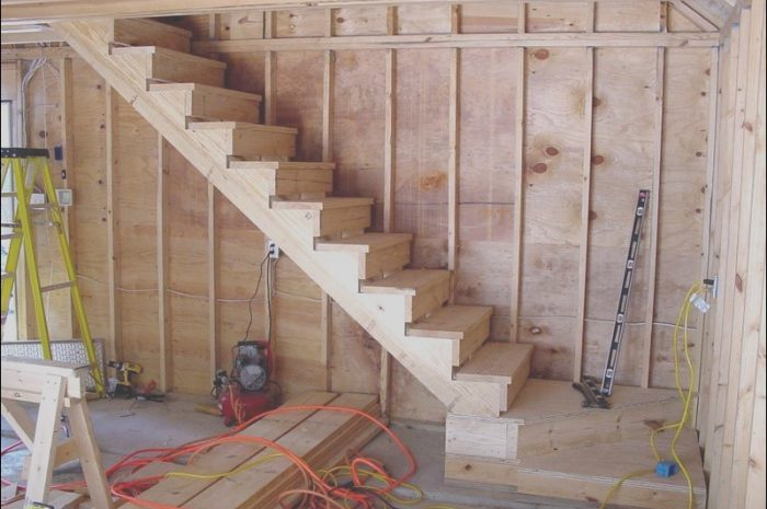 11 Basic Garage Stairs Replace Gallery