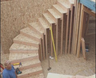 Garage Wooden Stairs Lovely 685 Best Images About Wooden Stairs On Pinterest