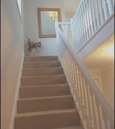 Hall Stairs and Landing Decor Elegant Colour Schemes for Hall Stairs and Landing Google Search