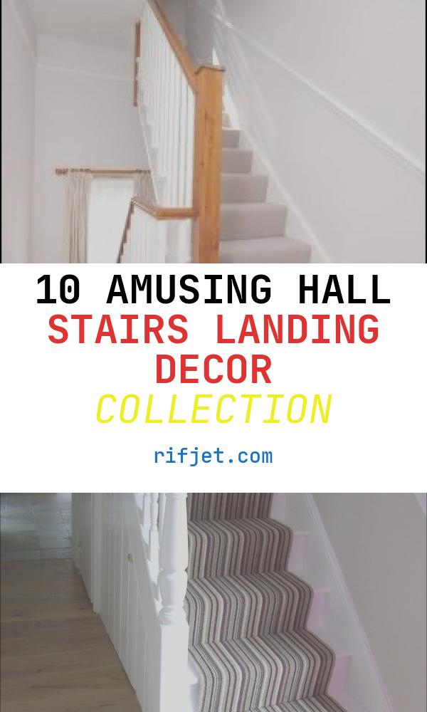 Hall Stairs Landing Decor Best Of 17 Best Images About Hall Stairs and Landing On Pinterest