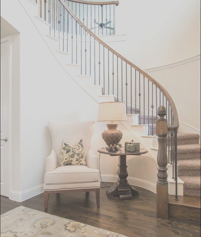 Ideas for Furniture at top Of Stairs Inspirational Image Result for Curved Staircase Foyer Ideas with Bench