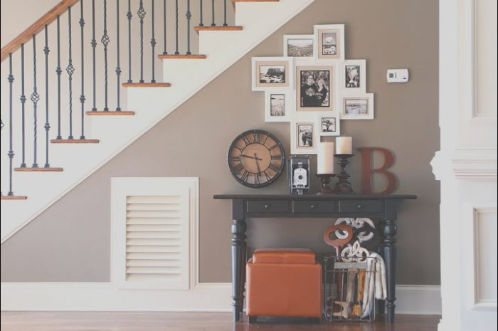 5 Incredible Ideas for Under Stairs Decor Image