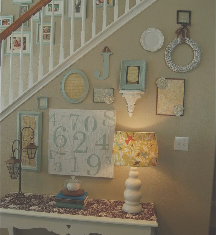 Ideas for Wall Decor On Stairs Elegant 17 Best Images About Stair Case Ideas On Pinterest