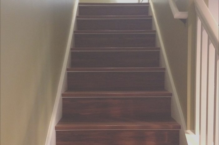 14 Impressive Ideas for Your Stairs Image