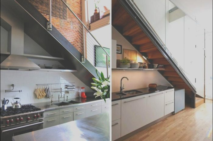 10 Majestic Interior Decoration Under Stairs Photos