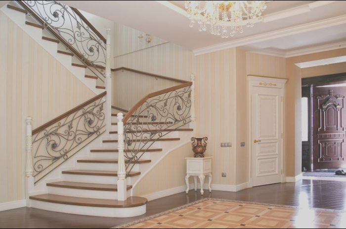 1 Pleasing Interior Stairs Ideas Collection