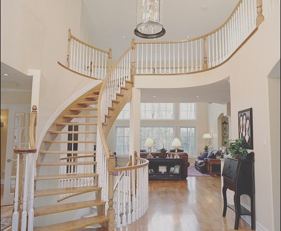 9 Awesome Interior Stairs Ottawa Photography