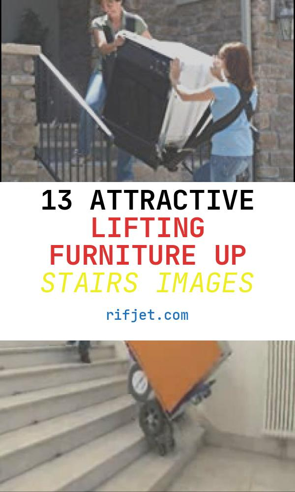 13 attractive Lifting Furniture Up Stairs Images