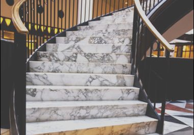 Marble Stairs Design Unique Uses Of Marble In Architecture Sculpture Design and More